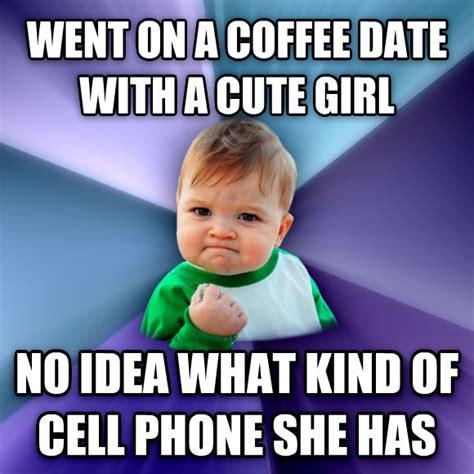 Cute Dating Memes - livememe com success kid