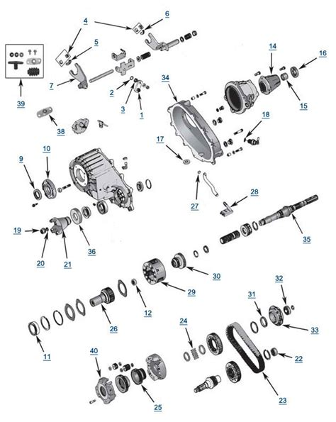 Jeep Grand Transfer Noise 2002 Jeep Liberty Front Differential Diagram 2002 Free