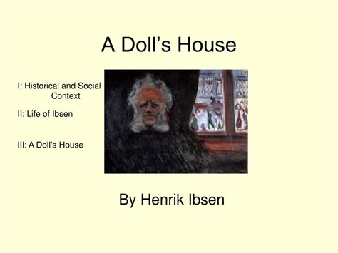 when was a doll s house published ppt a doll s house powerpoint presentation id 162898