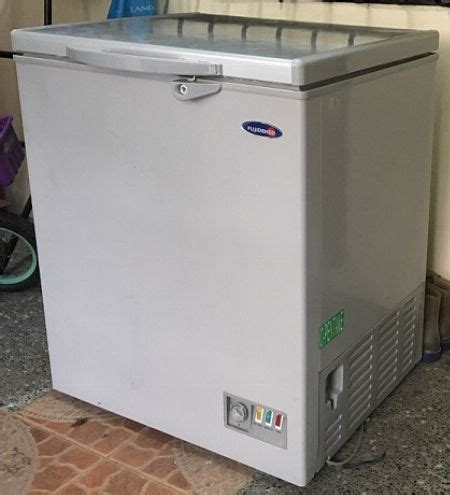 Freezer Sanyo Second freezer all appliances metro manila philippines