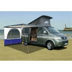 Caravan Awning Cleaning Palm Beach Sun Canopy For Vw T4 T5camperworks