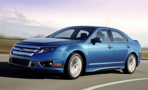 how things work cars 2010 ford fusion navigation system 2010 ford fusion sport awd instrumented test car and driver