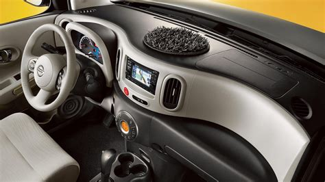 nissan cube interior accessories nissan cube nissan usa