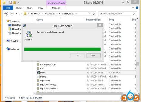 installing xp on windows 8 install elsawin 5 2 on windows 8 10 18 obdii365 com