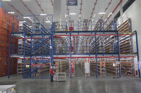 Rack Sprinklers by Coal Zoom Cummins Launches Global Logistics Hub In Singapore