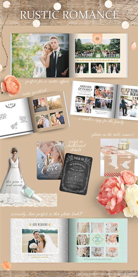 Wedding Photo Inspiration by Shutterfly Rustic Inspiration Board Wedding
