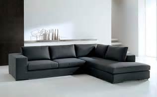 Modern Sofa Modern Sectional Sofas For A Stylish Interior