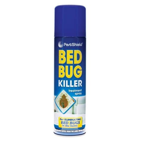 bed bug products 1 x bed bug spray killer spray bedbugs spray insect spray