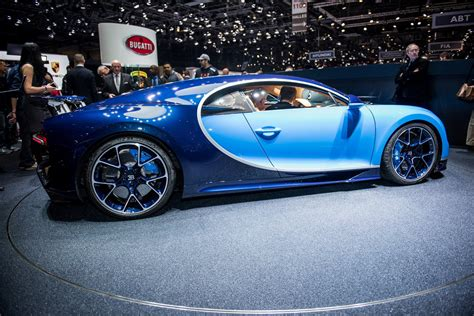 what is the top speed of bugatti bugatti chiron top speed