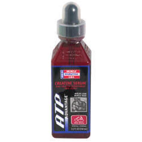 creatine serum levels mm usa atp advantage creatine serum 5 1 fl oz