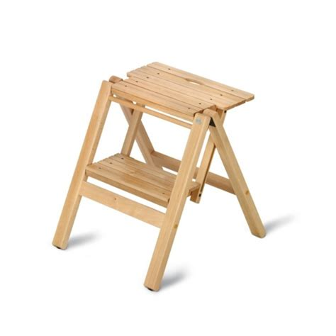 Folding Wooden Stool by Bonie Woodworking Table Woodworking Plans