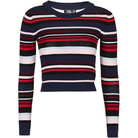 Stripe Tops 25 best ideas about striped crop top on plaid