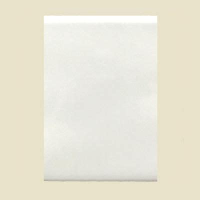 bathroom wall tiles home depot daltile semi gloss white 6 in x 8 in ceramic wall tile
