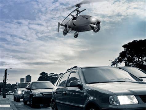 auto futuro volanti helicopter car