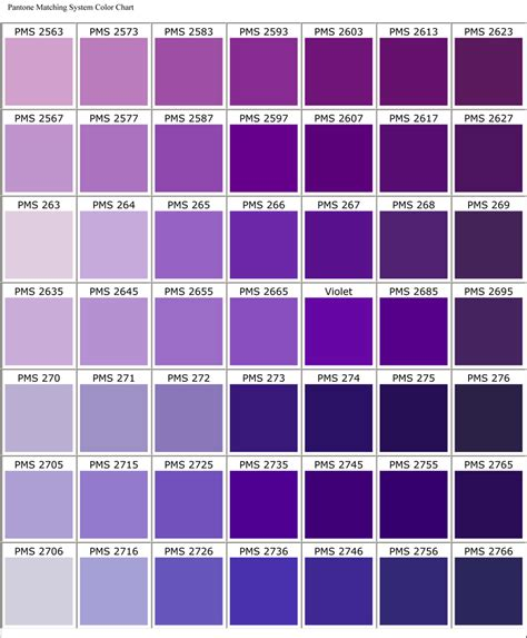 colour shades living room on pinterest shades of purple color charts