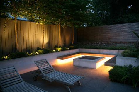 illuminazione outdoor illuminazione da giardino led idee e soluzioni per