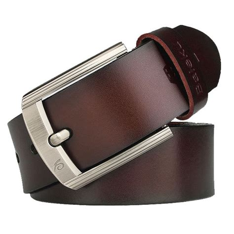 designer belts mens top quality mens belt 100 genuine