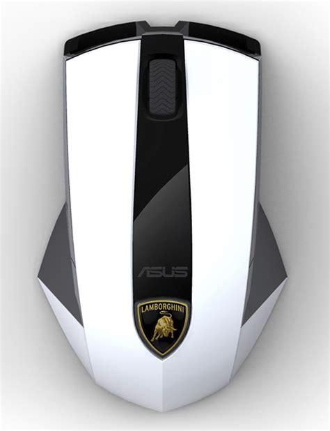 Mouse Asus Lamborghini asus wx lamborghini wireless mouse starts hitting shops