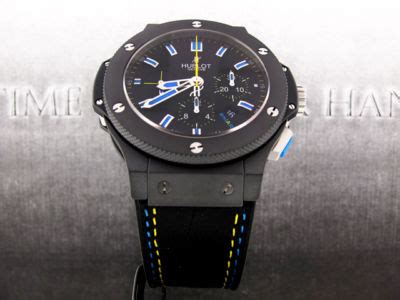 Hublot Mu Bigbang Limited Edition hublot big amfar price