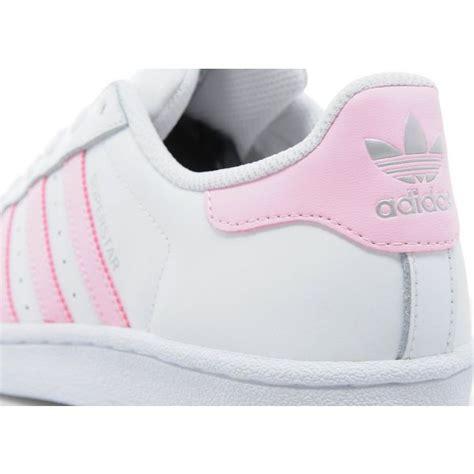 adidas superstar womens baby pink aoriginal co uk