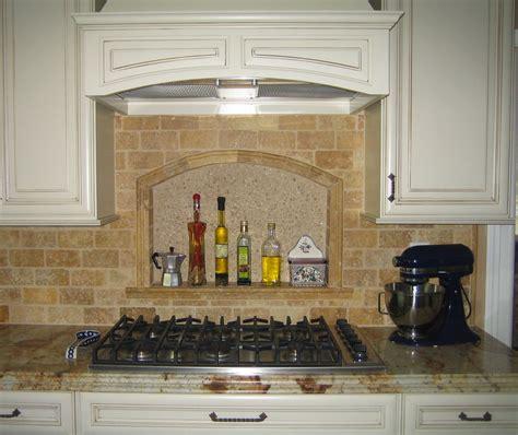 Kitchen Backsplash Niche Farmhouse Kitchen Remodel Paley Home Interiors