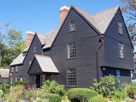 house of 7 gables house of the seven gables wikipedia
