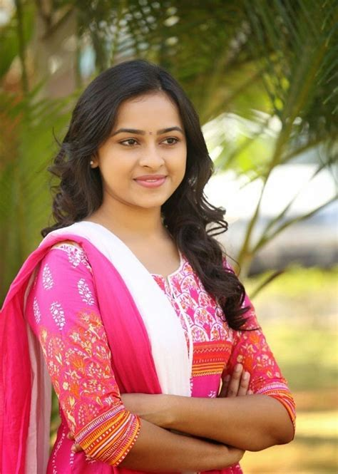 Sri Divya Photos