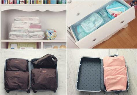 Jual 5in1 Travel Bags In Bag Organizer Tas Organizer Dalam K Re 54n Re jual bag in bags 5 in 1 organizer 1 set isi 5 bag tas