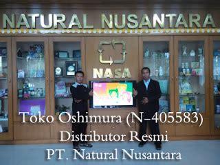 N Chlo Nasa Original Asli distributor resmi pt nusantara n 405583