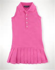 free shipping 2014 new summer polo dress girls