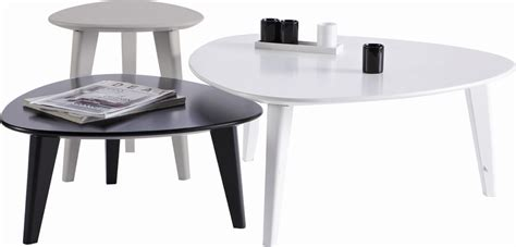 table de salon contemporaine design table basse design lot de 3 astone tables basses colonnes soldes salon promos