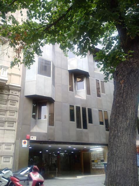 oficinas barcelona barcelona oficinas igmasa management