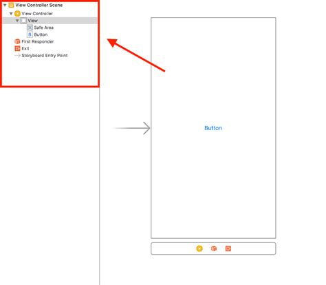 xcode relative layout auto layout tutorial in ios 11 getting started