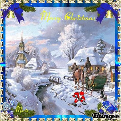 images  christmaswinter  pinterest navidad gifs  screensaver
