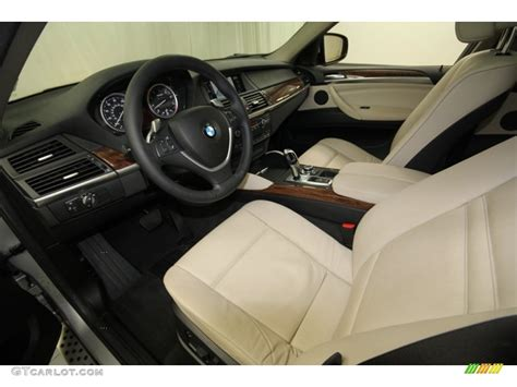 Bmw Oyster Interior by Oyster Interior 2010 Bmw X6 Xdrive35i Photo 72951765