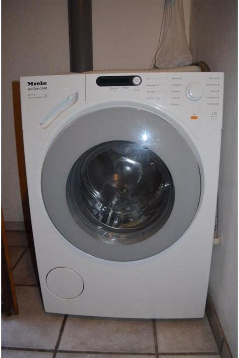 Miele Toplader Waschmaschine 406 by Miele Toplader Waschmaschine Miele Waschmaschine Toplader