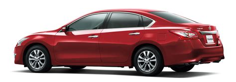 2014 Nissan Teana Picture 93859