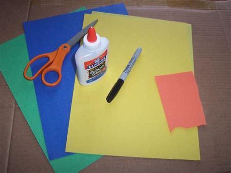 Crafts With Construction Paper And Glue - our crafts n things 187 archive 187 duck pond
