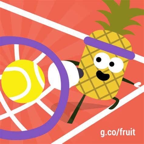 fruit day 2 pcholic 2016 doodle fruit day 2