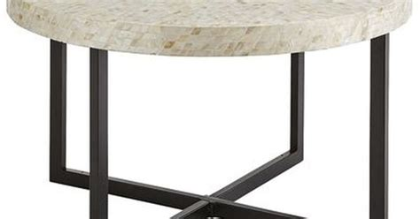 coffee table accent pieces mother of pearl round coffee table accent pieces and coffee