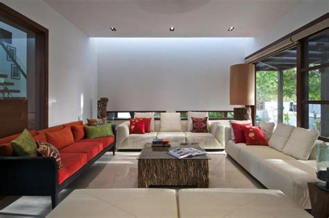 courtyard house by hiren patel architects architecture courtyard house design by hiren patel architects
