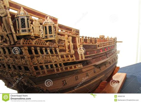 miniature boats and ships sailing ship in miniature stock photo image of clipper
