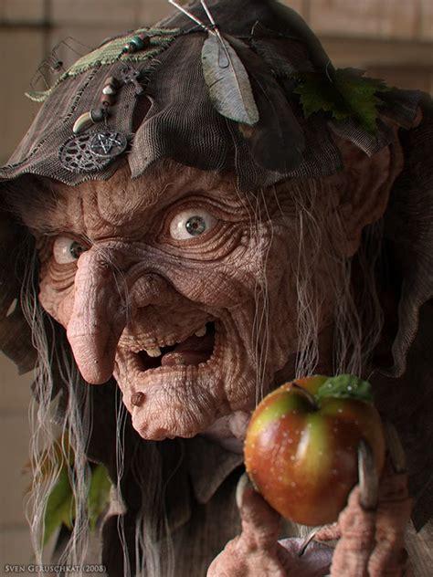 imagenes de brujas reales y feas entre labores y brujas septiembre 2011