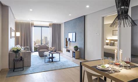 luxury apartments  kuala lumpur fraser residences