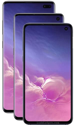 samsung galaxy s10 s10 s10e deals specs features price