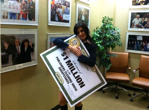 Winning Publishers Clearing House - danielle lam pch prize patrol winners 2013 autos post