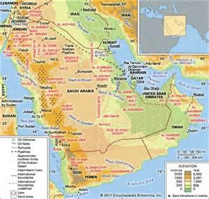 arabian desert map new calendar template site