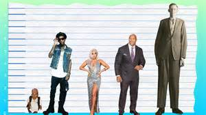 picture height how tall is wiz khalifa height comparison youtube