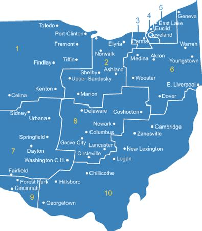 Ohio State Mba Application Fee by Ohio Territory Admission