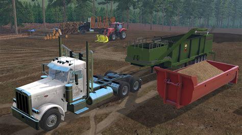 House Building Simulator lawn care map v 1 0 mod for farming simulator 2015 15